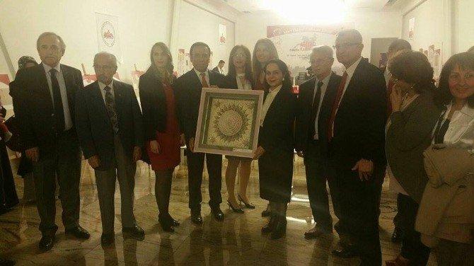 Başkan Genç, Ankara'da Kadınları Unutmadı