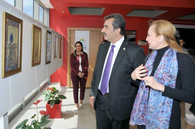 Başkan Çetin: Şiddet yanlısı erkeklere eğitim şart