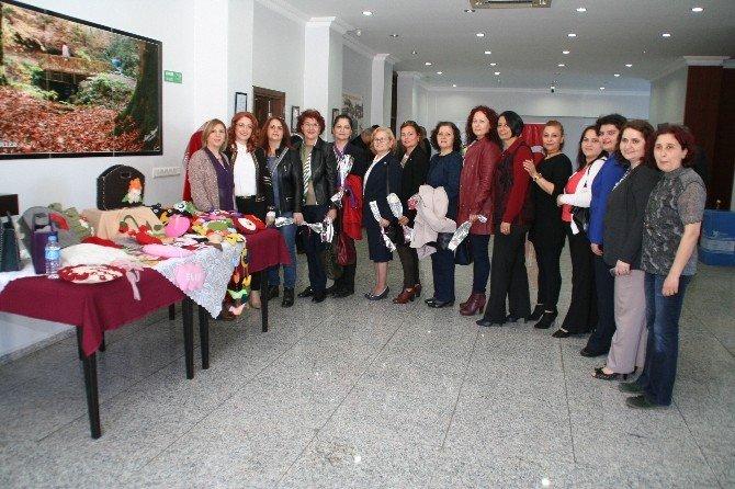 Devrek TSO'dan Kadınlara Özel Program