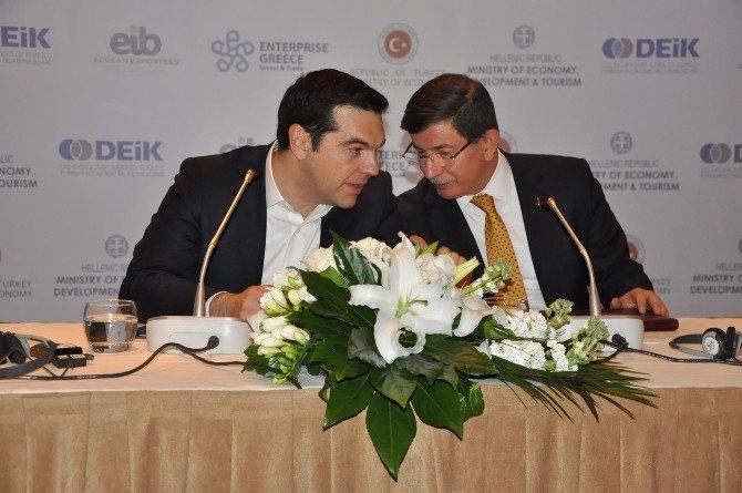 Türkiye-yunanistan Ekonomik İşbirliği Forumu