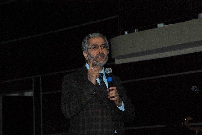 'Göç Bağlamında Kadın Ve Dayanışma' Konferansı Düzenlendi