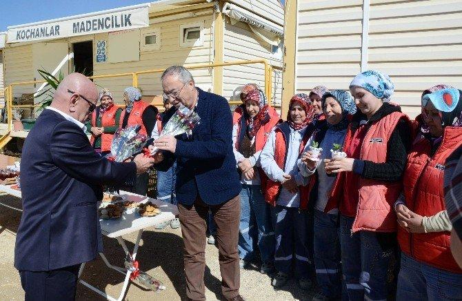 Eskişehir'in Madenci Kadınları
