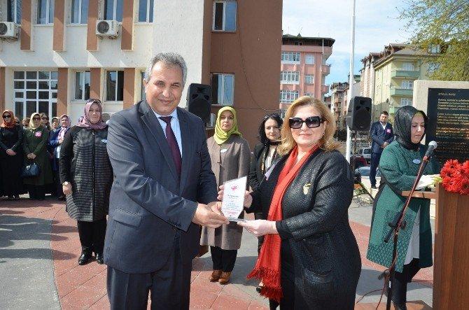Fatsa'da 8 Mart Etkinliği