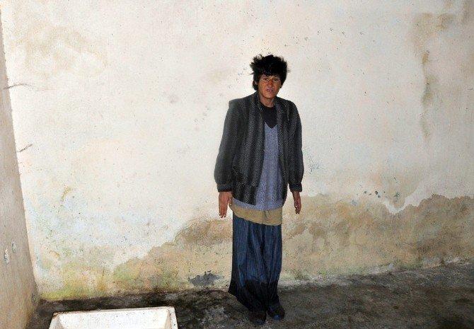 Ailesi Gözlerinin Önünde Katledilen Necibe Yüksel'in Dramı