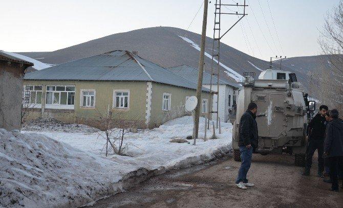 Kayınpederinin Evini Basan Damat Dehşet Saçtı: 3 Ölü, 2 Yaralı