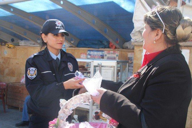 CHP Bilecik Kadın Kolları Başkanlığı'nın 8 Mart Kadınlar Günü Etkinliği