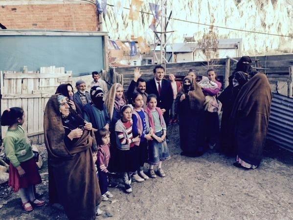 Aydemir: Kadına Yönelik Şiddetin Hesabını Görmede Kararlıyız'