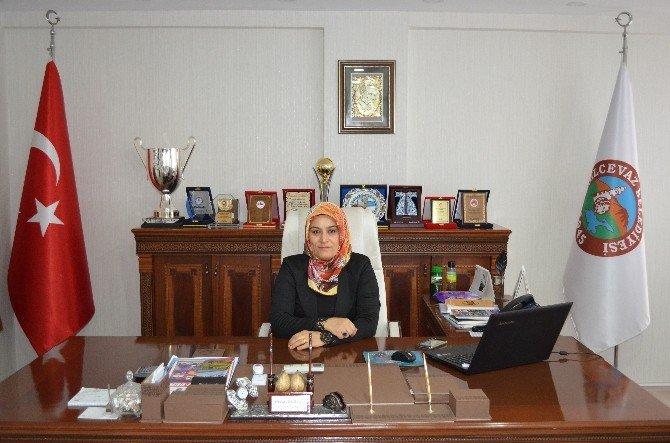 Kadınlar Günü'nde Adilcevaz Belediyesi'ne Kadın Başkan