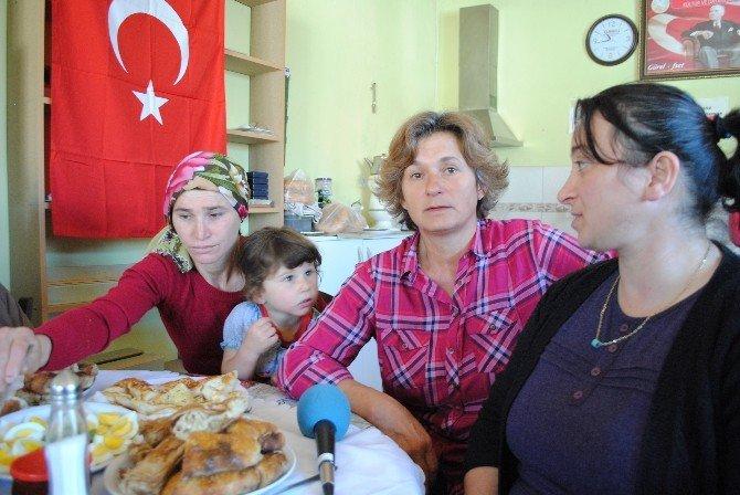 'Kadınlar Günü' İtalya'ya Taşındı