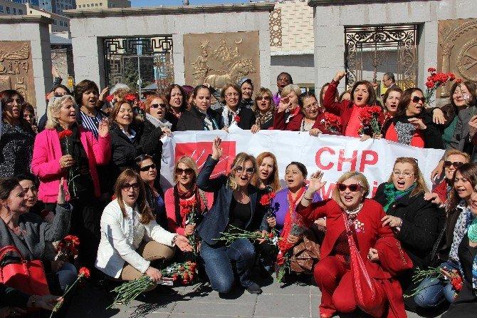CHP Kadın Kolları Genel Başkanı Fatma Köse: