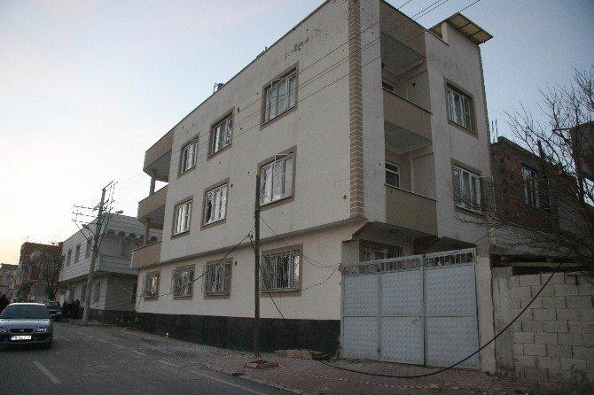 Kilis'e Suriye'den Atılan Roketlerin Ardından