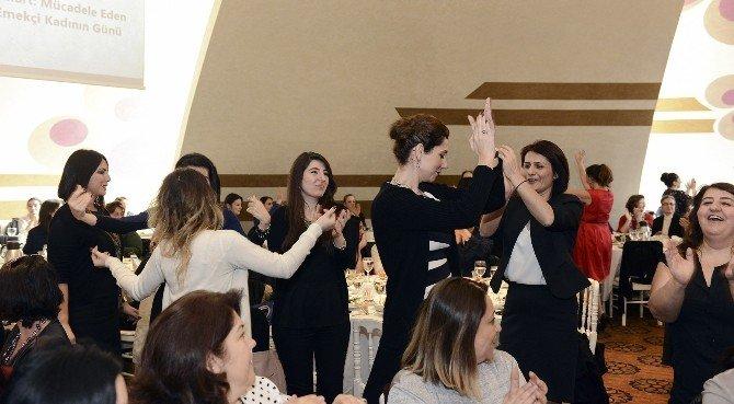 Maltepeli Kadınlar 8 Mart Kahvaltısında Buluştu