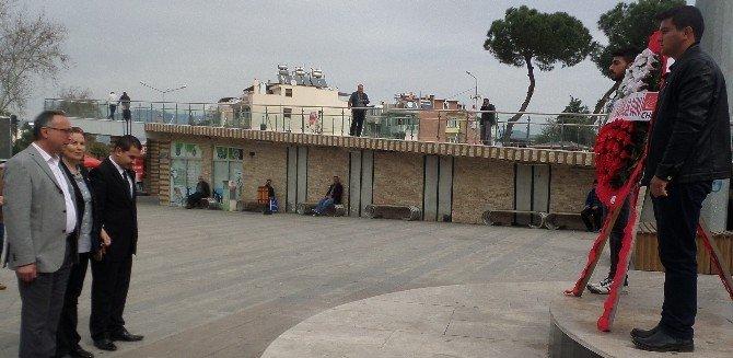Kadınlar Gününde CHP'ye Geçtiler