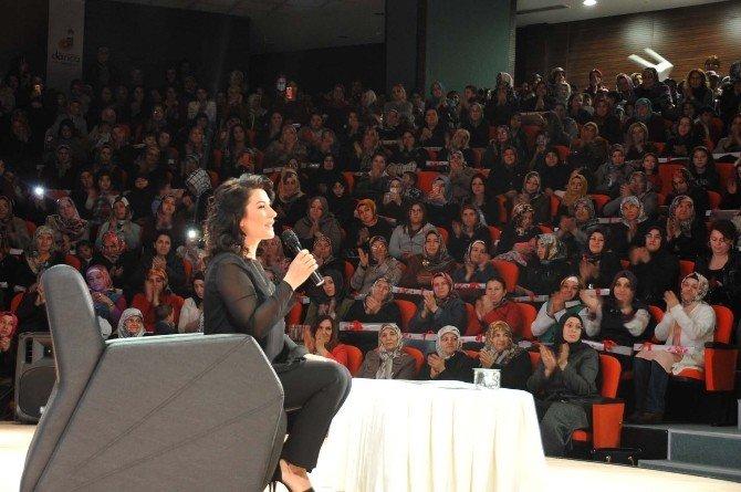Darıca'da 8 Mart Etkinliği