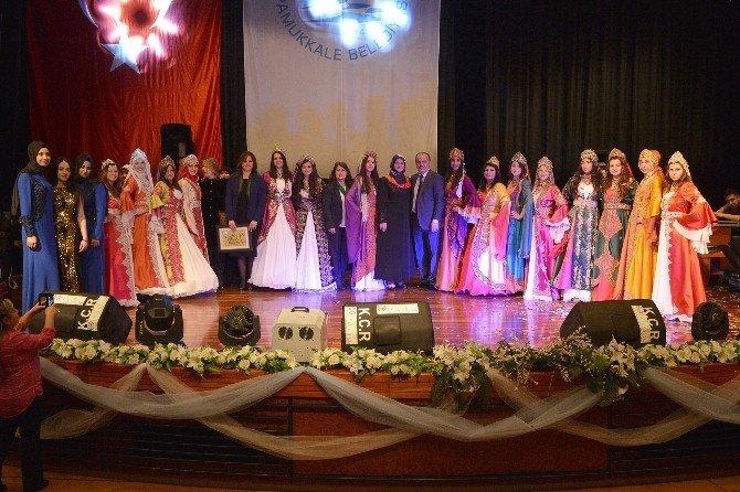 Pamukkale'den Kadınlar Gününe Özel Etkinlik