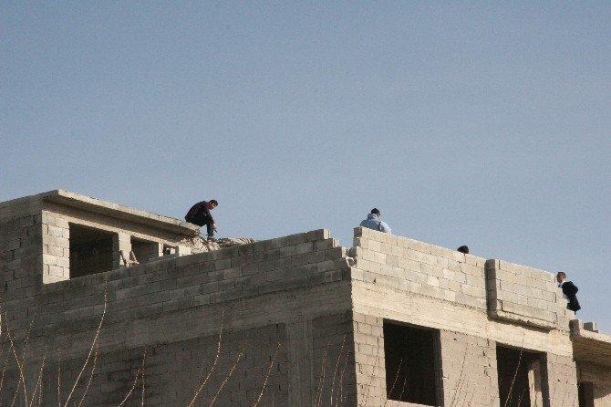 Suriye Tarafından Ateşlenen 4 Roket Mermisi Kilis'e Düştü: 2 Ölü, 1 Yaralı