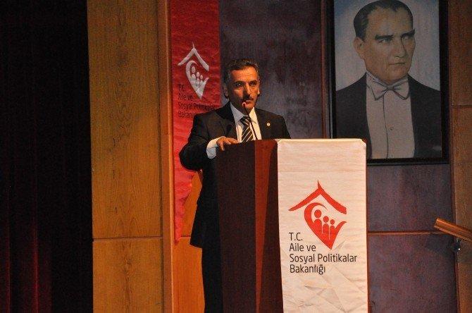 Tunceli'de 8 Mart Dünya Kadınlar Günü Programı