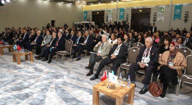 Başkan Murat Aydın, Uclg-mewa Komite Başkanlığı'na Seçildi