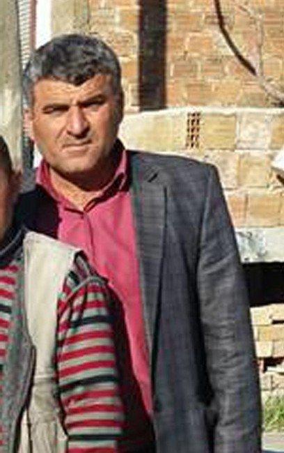 Adana'da Eşya Paylaşımı Cinayeti