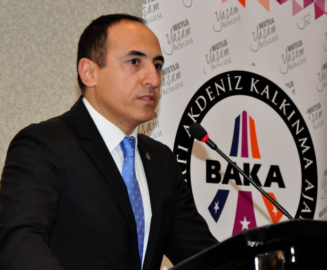 Antalya'nın sağlık alanındaki potansiyeli yabancı doktorlara tanıtılacak