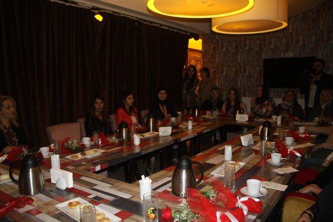 Birkonfed'den 8 Mart Dünya Kadınlar Günü Etkinliği