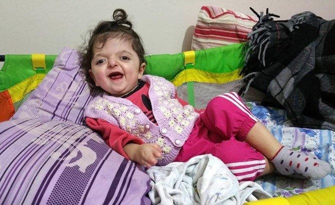 22 Aylık Bebek 3 Hastaya Hayat Işığı Oldu