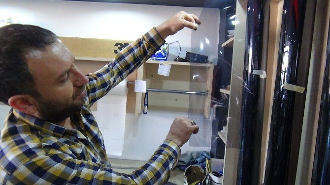 Cam Filmleri Araçlarda Yakıt Tasarrufu Sağlıyor