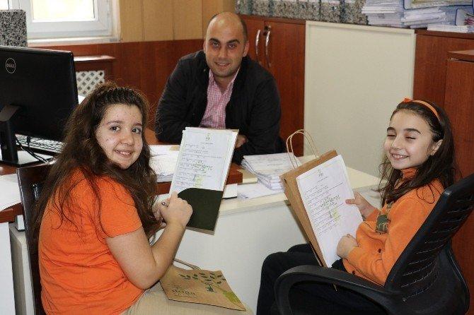 Doğa Öğrencileri Yunusemre'de