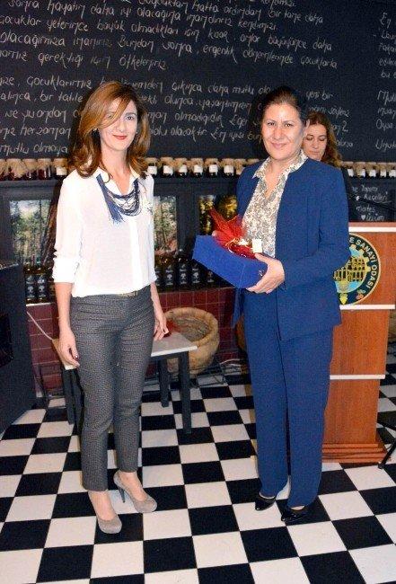 Stso Kadınlarından, Girişimci Kadınlara Ödül