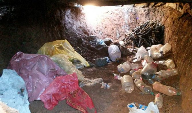 Genelkurmay: Sur'da toplam 271 terörist öldürüldü