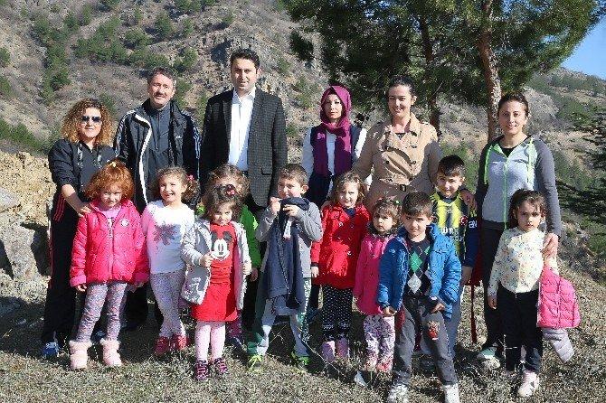 Tokat'a Doğa Parkuru