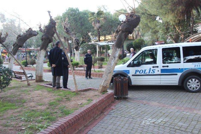 Vatandaşın Ve Polisin 18 Yaş Altı Tepkisi