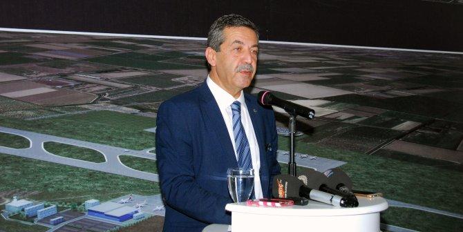 Kalp damarları yüzde 90 tıkanan Bakan Ertuğruloğlu'nun ameliyatı başarılı geçti