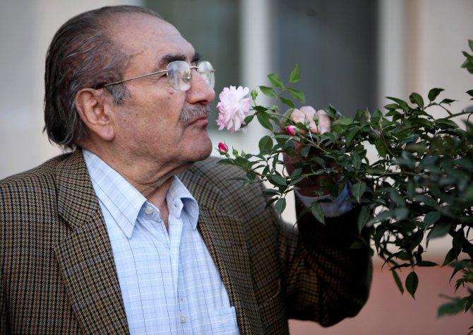 Kürt siyasetinin önde gelen isimlerinden Yaşar Kaya Erbil'de hayatını kaybetti