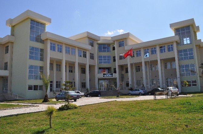 Gazipaşa'ya Fakülte Ve Yurt Müjdesi