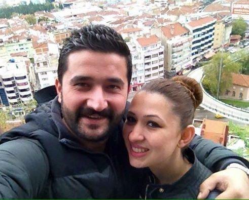 Eşinin Yanında Öldürülen Gencin Davası İçin Yüzlerce Kişi Adliyeye Akın Etti