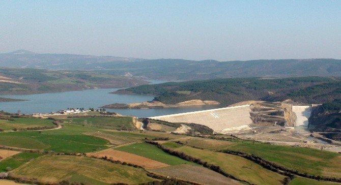 Orman Ve Su İşleri Bakanlığı Gelibolu Gökbüet Projesi'ni Hayata Geçiriyor