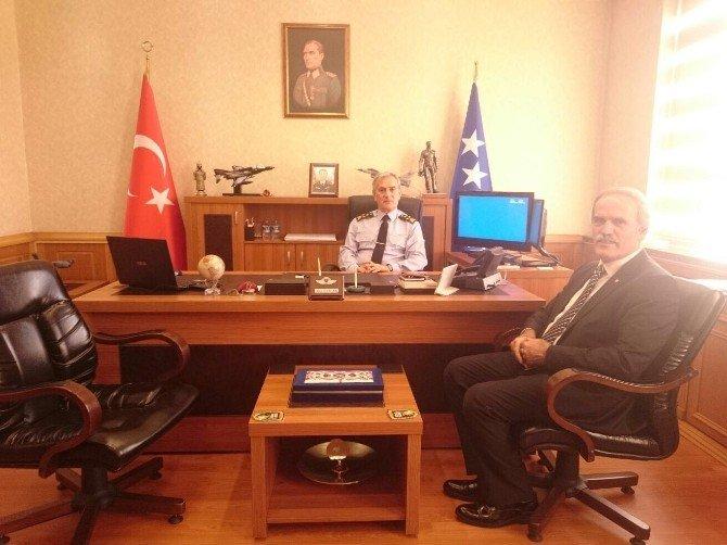 Bursa'dan Yerli Savunma Sanayi Üretimi İçin Güçlü Adım