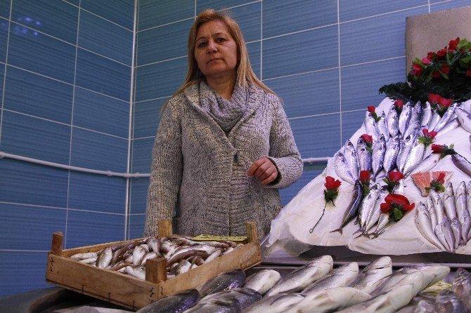 """Eskişehir'in Balıkçı Ablası """"Hülya Reis"""""""