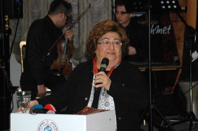 """""""Çanakkale Zaferi Ve Büyük Türkiye'nin Dirilişi"""" Etkinliği"""