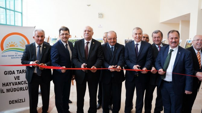 TZOB Başkanı Bayraktar: 10 yılda 3 milyon hektar verimli arazi imara açıldı