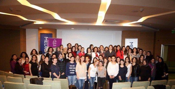 Türkiye'nin En Hassas Anneleri Dünya Kadınlar Gününde Medıcana'da Buluştu