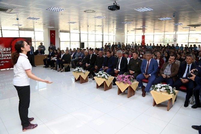 Serik Belediye Başkanı Prof.dr. Ramazan Çalık: