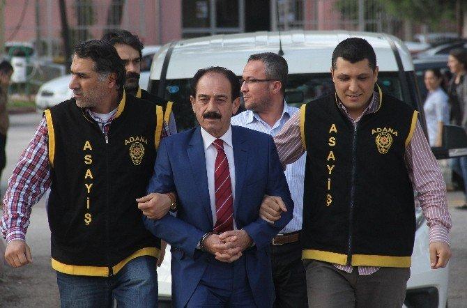 Bakanın Kardeşini Bıçaklayan Avukat Katibi Adliyeye Sevk Edildi