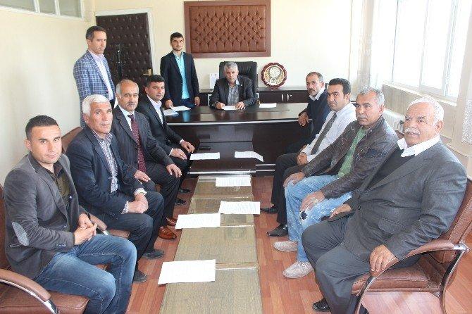 Samsatlılardan Kılıçdaroğlu'na, Suç Duyurunda Bulundu
