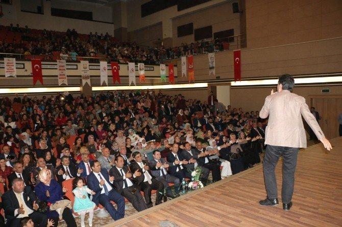 Aile Ve Sosyal Politikalar İl Müdürlüğünde Mazeret Yok Semineri Düzenlendi
