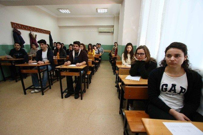 Baygem Öğrencileri Sınava Hazır