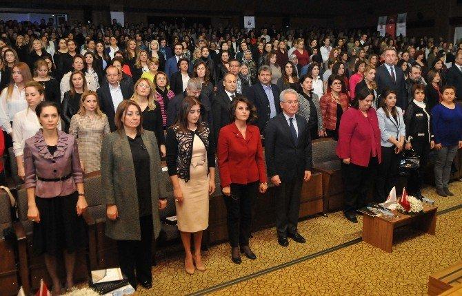TOBB Kadın Girişimcilerden Muhteşem Organizasyon