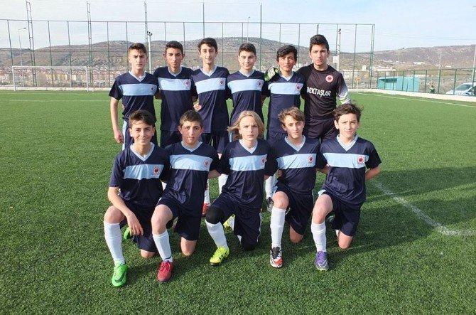 Bilecik U-15 Gençler Ligi Play-off Yarı Final Müsabakaları Nefes Kesecek