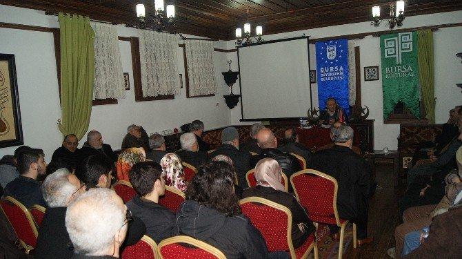 Emir Buhari'de Yakın Tarih Okumaları